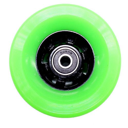 VANPRO DIY Electric skateboard8352pu wheel Longboards for Cruising, Carving, Fre