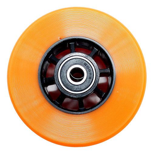 VANPRO DIY Electric skateboard9052pu wheel Longboards for Cruising, Carving, Fre