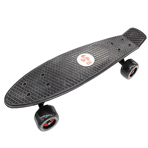 VANPRO electric skateboard DIY Small Fish Plate - Banana Plate - Beginner  - Non