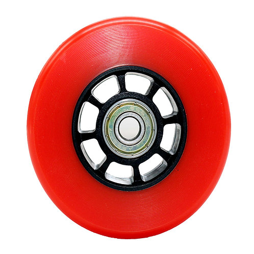 VANPRO DIY Electric skateboard 8044 pu wheel Longboards for Cruising, Carving