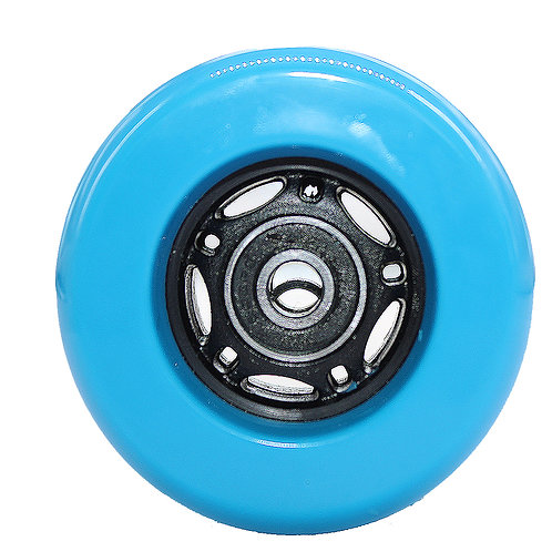 VANPRO DIY  Electric skateboard7243 pu wheel Double Kicktail smallfish,Longboard