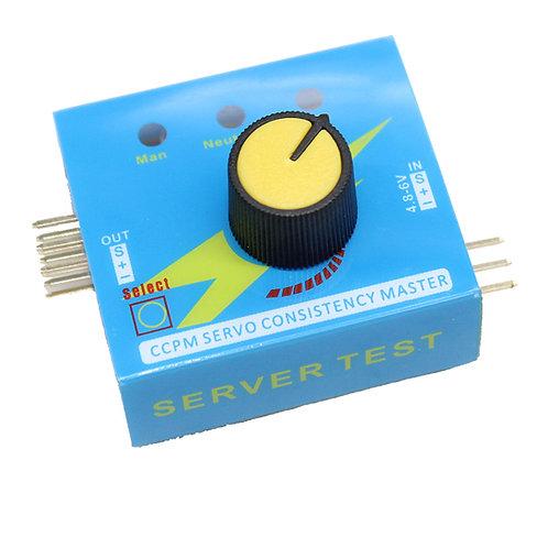 VANPROElectric skateboard bicycle wired remote control PWM signal ESC / Servo Mo