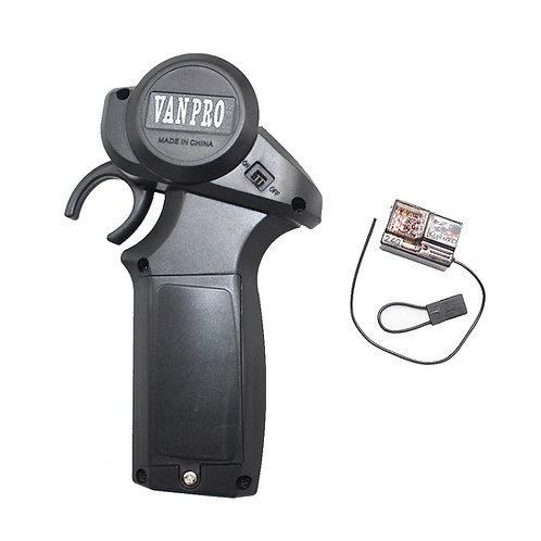 VANPRO electric skateboard Orlando Hunter Remote Control Receiver RC Car 1:35