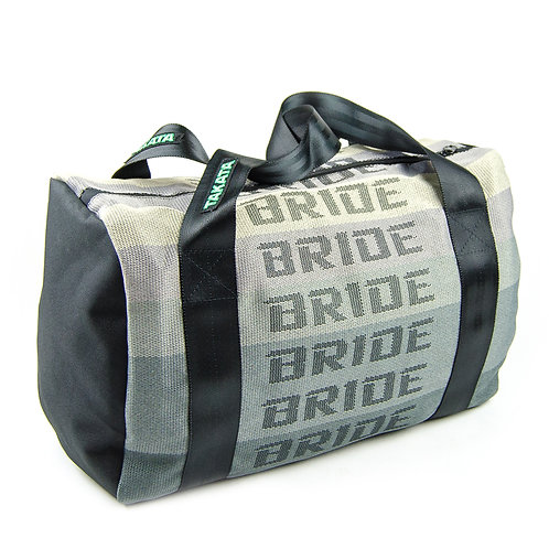 Bride/takata Duffle bags