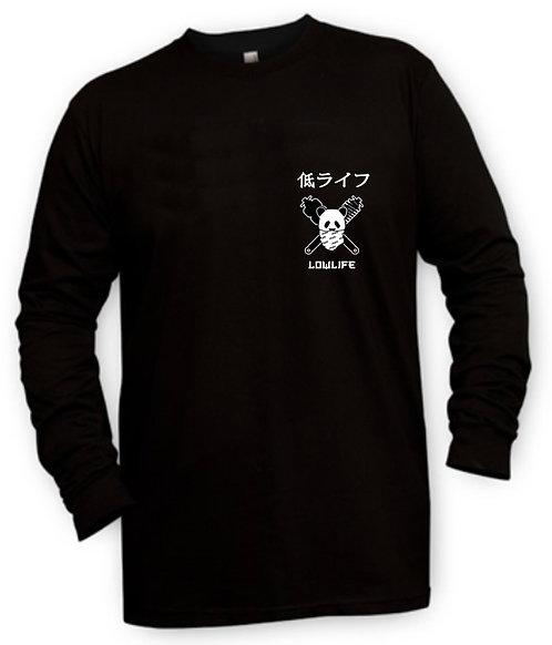 Panda ( shortsleeve ONLY)