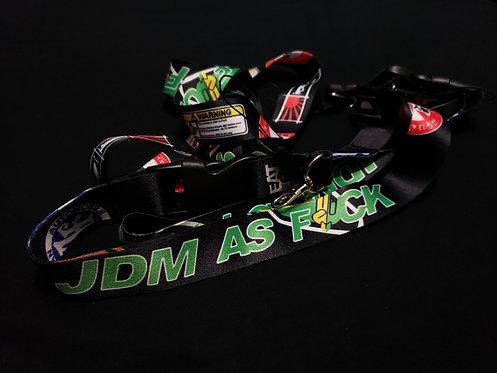 JDM Lanyard