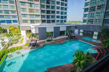 homestay accommodation in malaysia