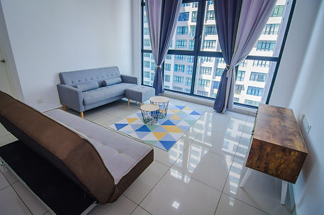 Comfortable Homestay With Parking in Malaysia