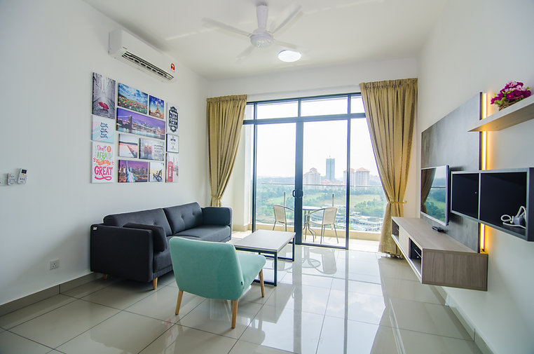 home stay in Malaysia