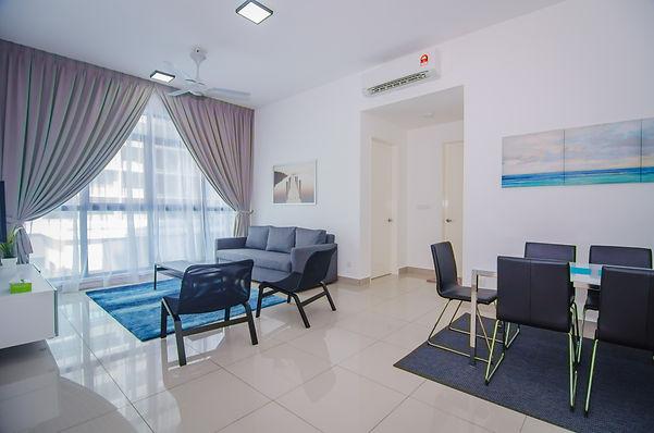 Comfortable Homestay in Malaysia