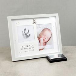 Handprint Photo Frame
