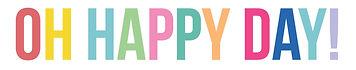 Oh Happy Day! - Logo.jpg