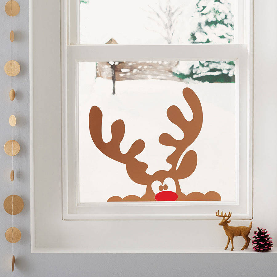 Christmas Wall Stickers