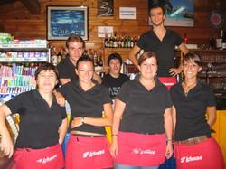 Bar gelateria La Pineta