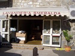 Lavanderia Smeralda