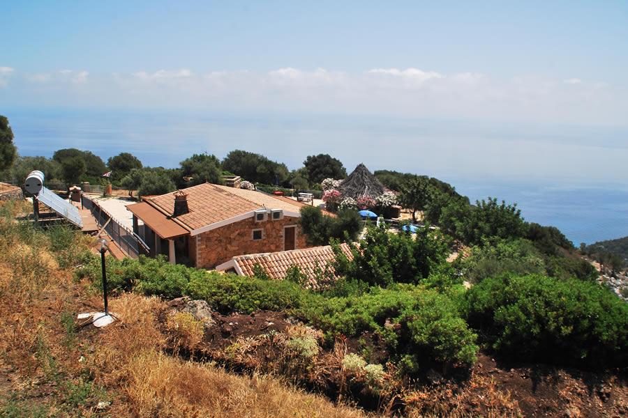 Agriturismo Villa Maria Caterina
