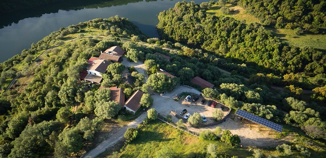 Agriturismo Canales
