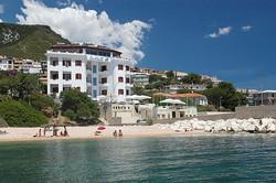 Hotel Bue Marino Cala Gonone