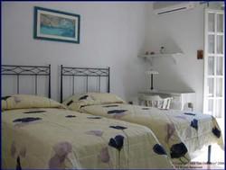 Bed and Breakfast Sosozzastros