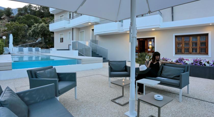 Hotel Nettuno Cala Gonone