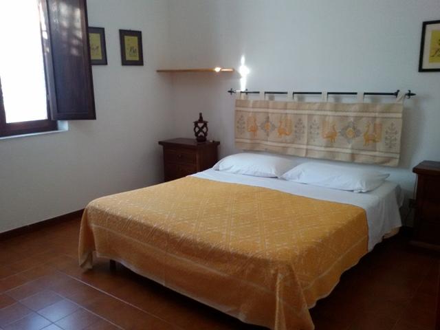 Appartamento in affitto Cala Gonone