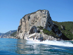 Agostino Charter Cala Gonone