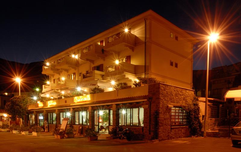 Hotel Nuovo Gabbiano