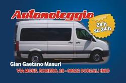 Autonoleggio con conducente Masuri