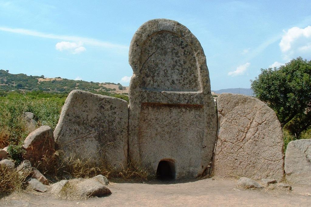 Cala Gonone portale dedicato alla fr