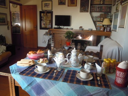 Bed and breakfast Chezmoi