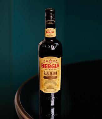Rabarbaro Bergia