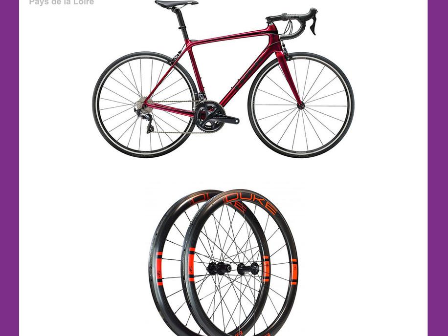 Ventes vélos