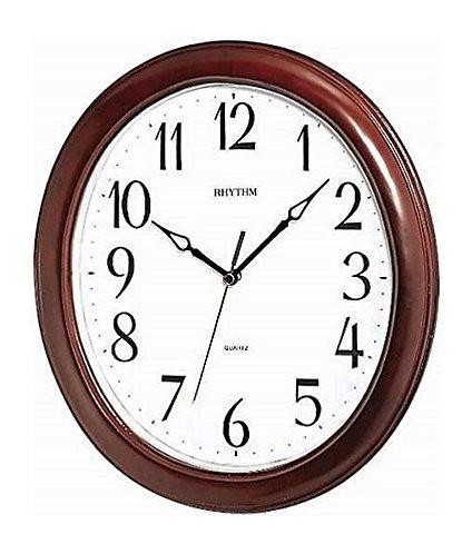 Rhythm Wall Clock - CMG271NR06