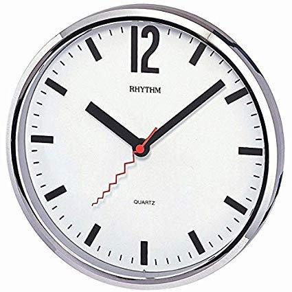 Rhythm Wall Clock - CMG839BR66