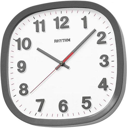 Rhythm Wall Clock - CMG528NR08