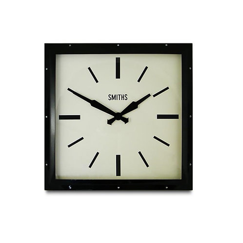 SMITHS CLASSIC WALL CLOCK - PL4030