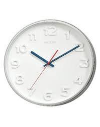 Rhythm Wall Clock - CMG538BR19