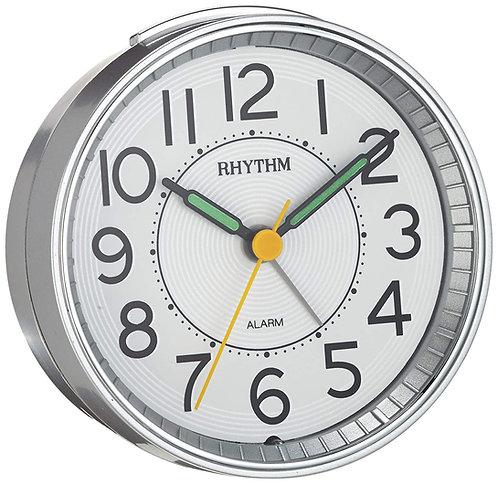 Rhythm Alarm Clock - CRE850WR19