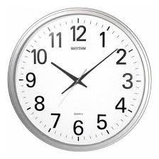 Rhythm Wall Clock - CMG430NR19