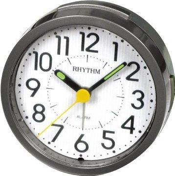 Rhythm Alarm Clock - CRE849WR02