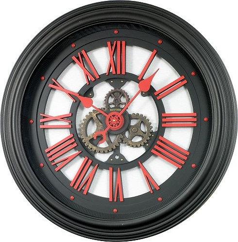 Rhythm Wall Clock - CMG761NR02