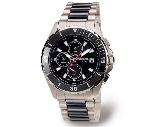 3766-02 Boccia Watch