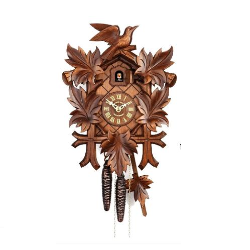 Hubert Herr Cuckoo Clock - HH302/1-M
