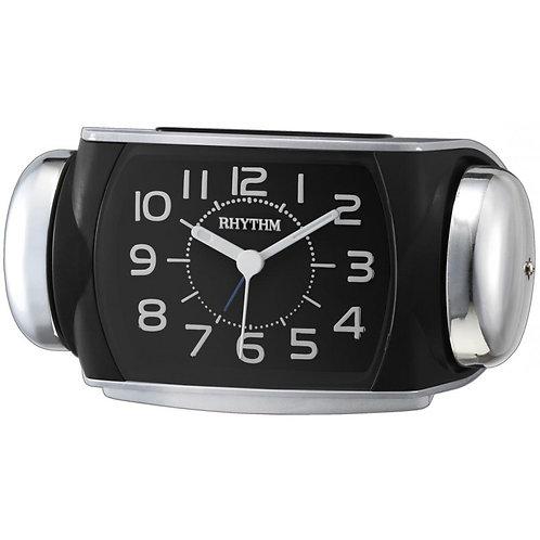 Rhythm Alarm Clock - 8RA636WR02