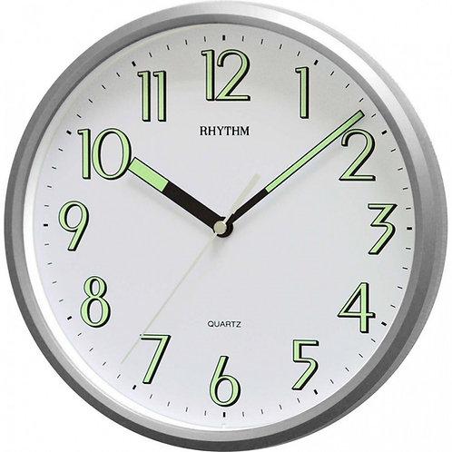 Rhythm Wall Clock - CMG727NR19