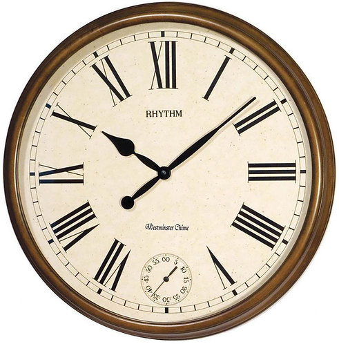 Rhythm Wall Clock - CMH721CR06