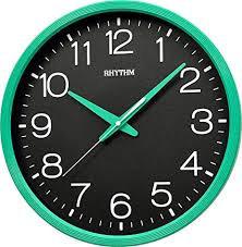 Rhythm Wall Clock - CMG494DR05