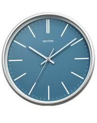 Rhythm Wall Clock - CMG544NR08