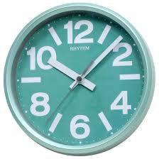Rhythm Wall Clock - CMG890GR05