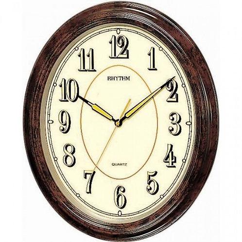 Rhythm Wall Clock - CMG712NR06